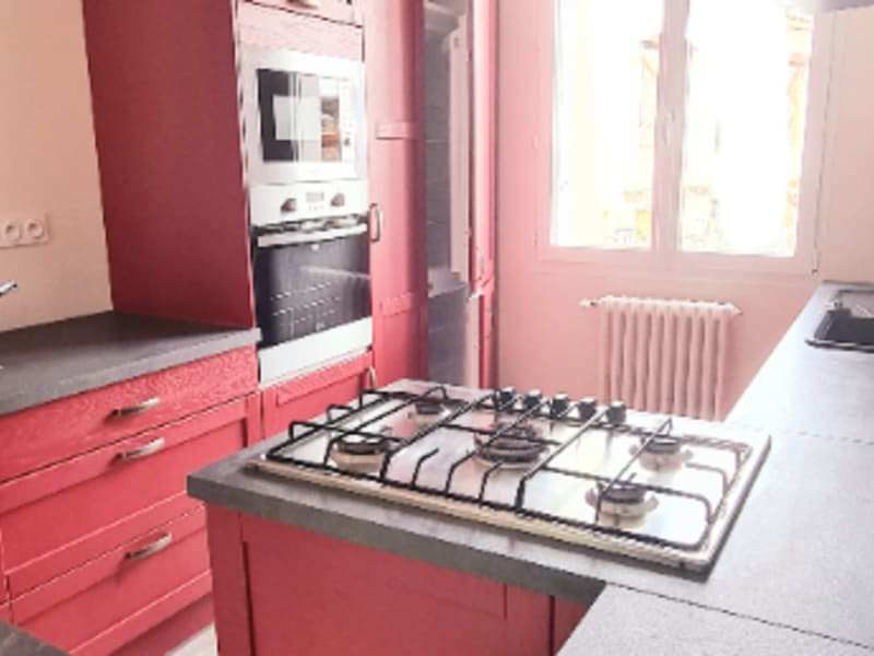 Sale apartment Quimper 349800€ - Picture 2