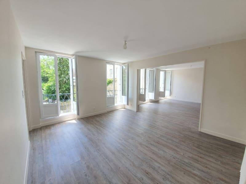Sale apartment Quimper 349800€ - Picture 3