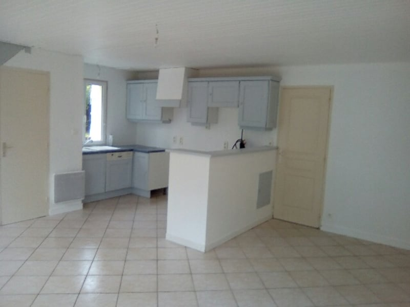 Sale house / villa Pluguffan 239000€ - Picture 3