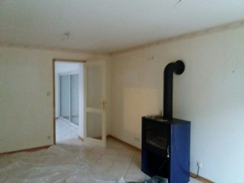 Sale house / villa Pluguffan 239000€ - Picture 5