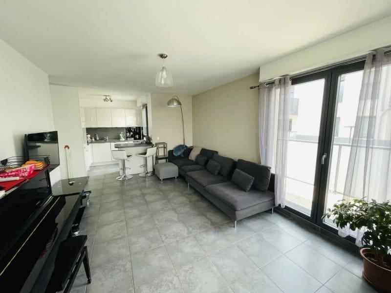 Sale apartment Le raincy 419000€ - Picture 2