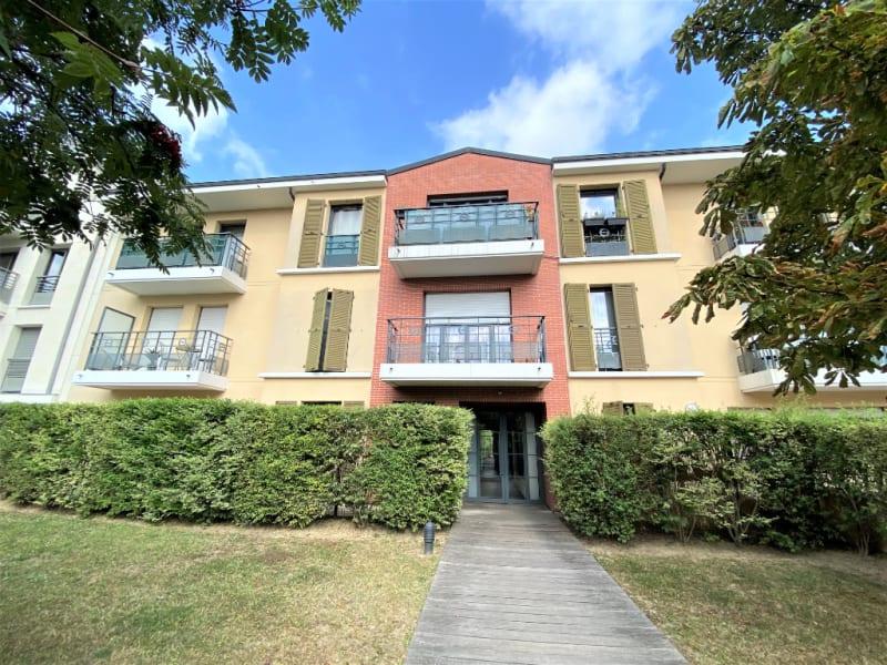 Sale apartment Nogent sur marne 550000€ - Picture 1