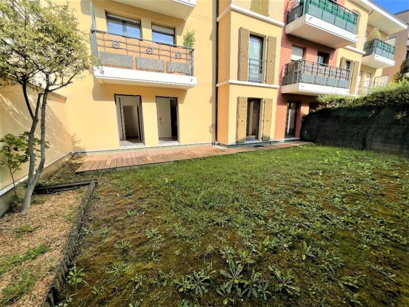 Sale apartment Nogent sur marne 550000€ - Picture 2