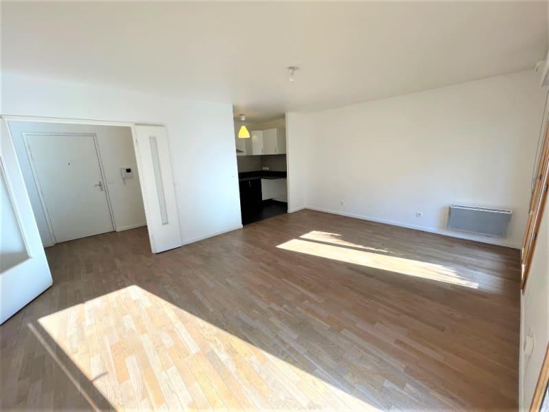 Sale apartment Nogent sur marne 550000€ - Picture 5