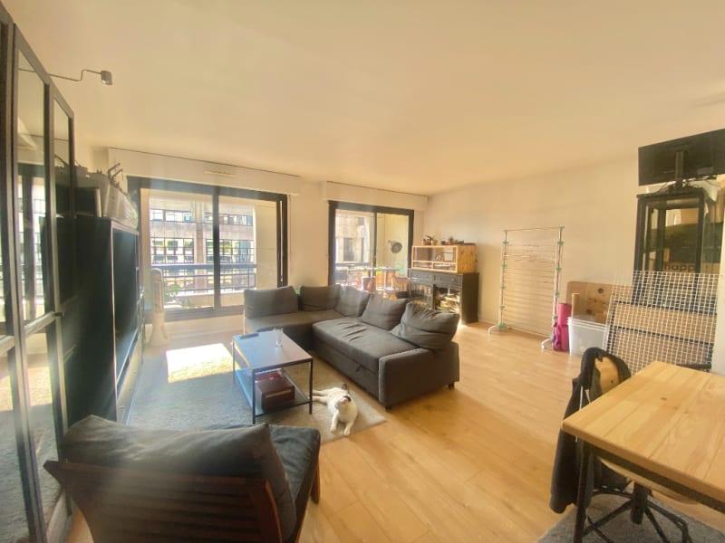 Rental apartment Nogent sur marne 1332,68€ CC - Picture 1