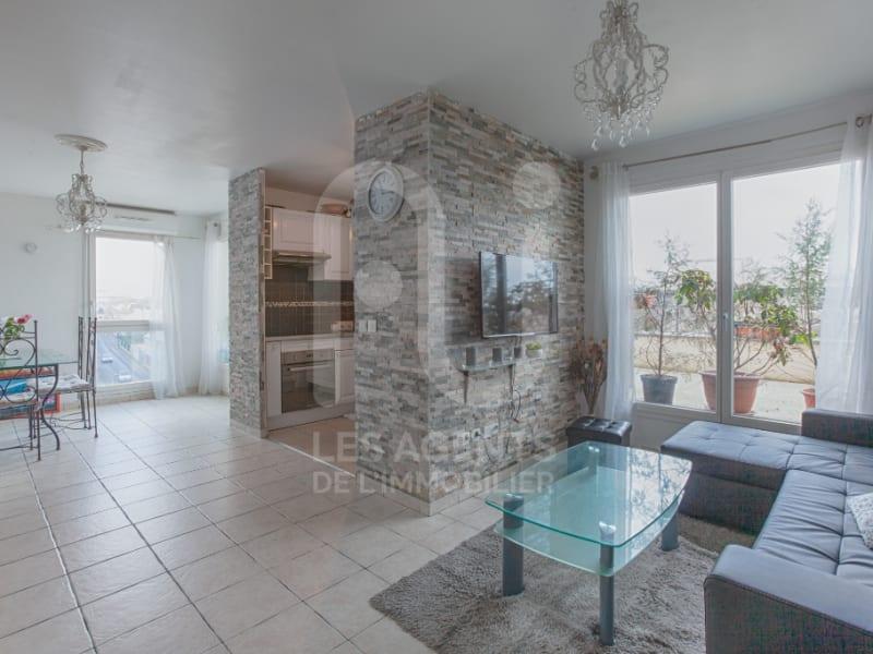 Verkauf wohnung Argenteuil 280000€ - Fotografie 3