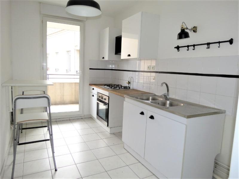 Vente appartement Lyon 4ème 450000€ - Photo 5