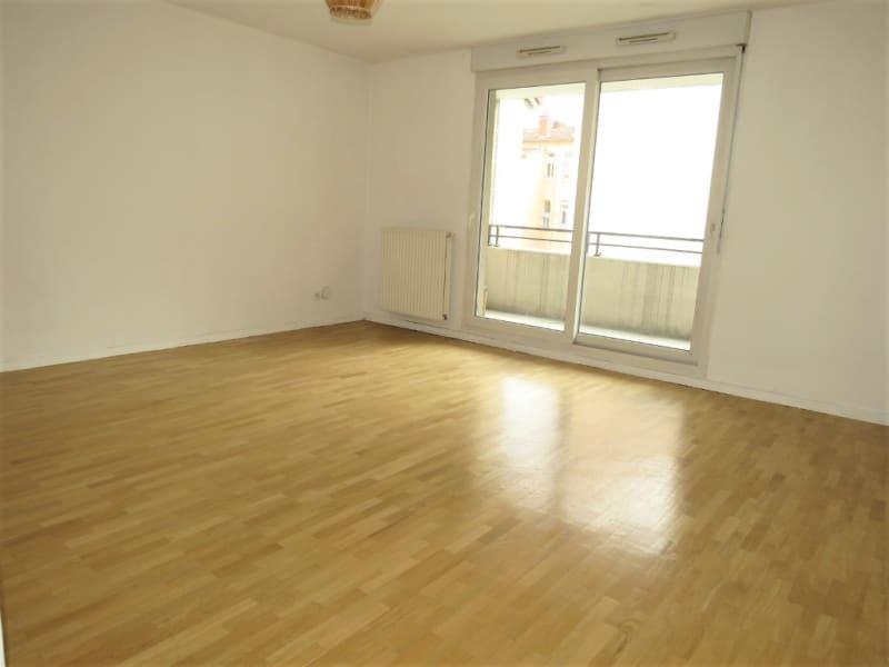 Vente appartement Lyon 4ème 450000€ - Photo 6
