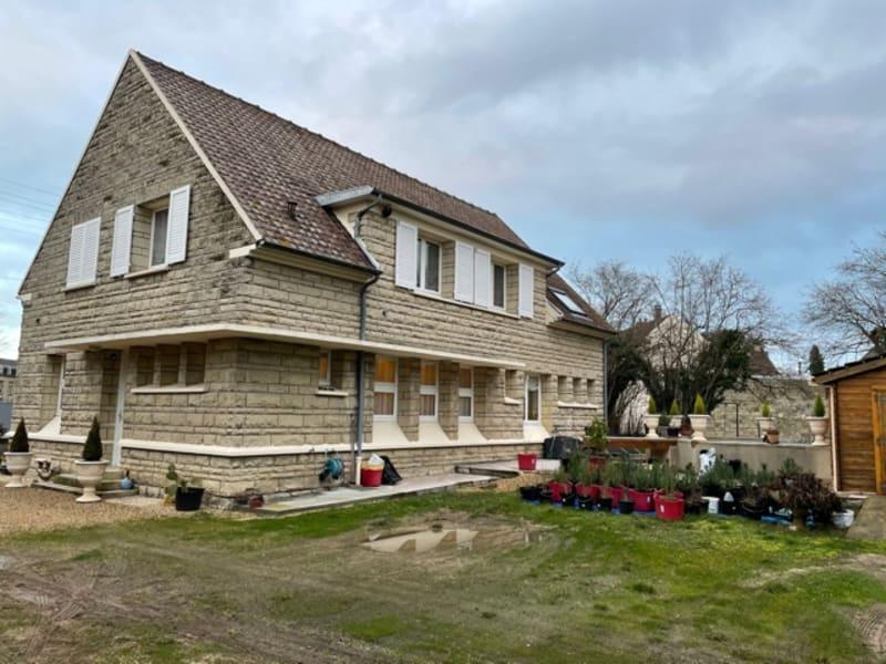 Maison Saint Maximin 8 pièce(s) 202 m2