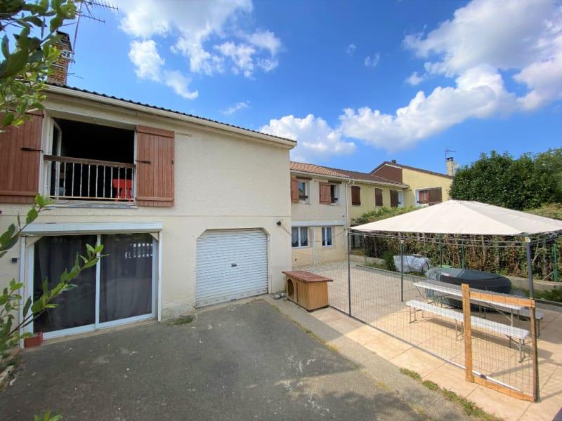 Vente maison / villa Athis mons 299900€ - Photo 1