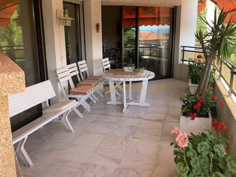 Life annuity apartment Antibes 565000€ - Picture 2
