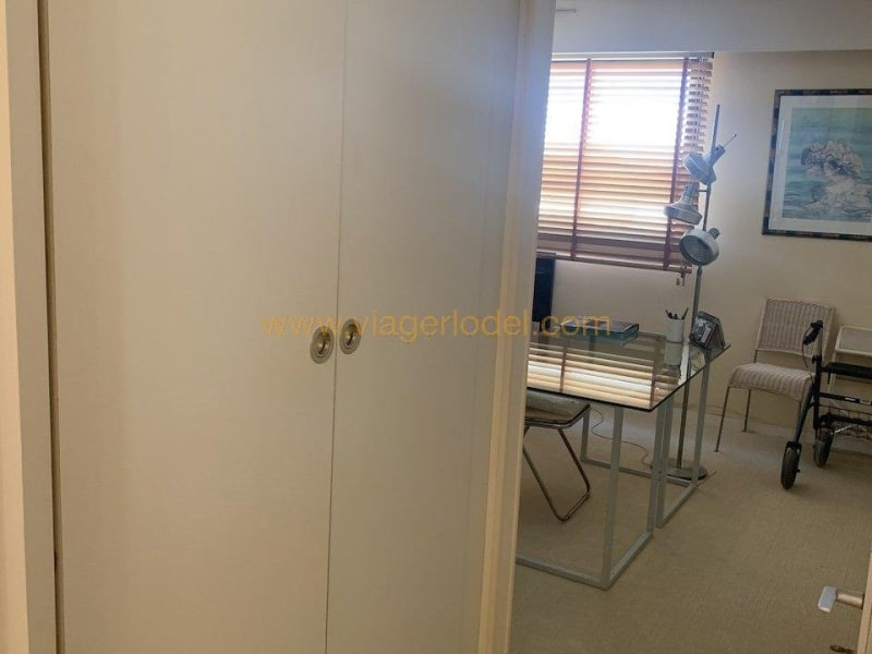 Life annuity apartment Antibes 565000€ - Picture 13