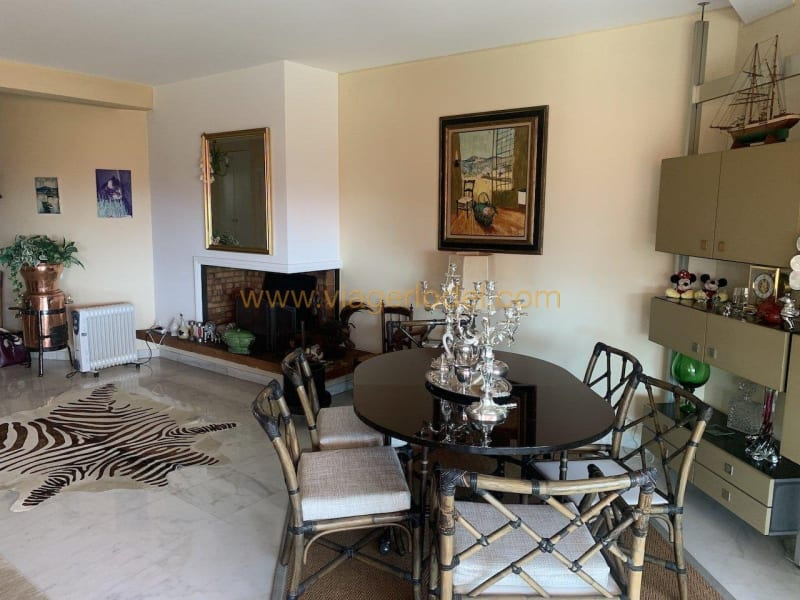 Life annuity apartment Antibes 565000€ - Picture 9