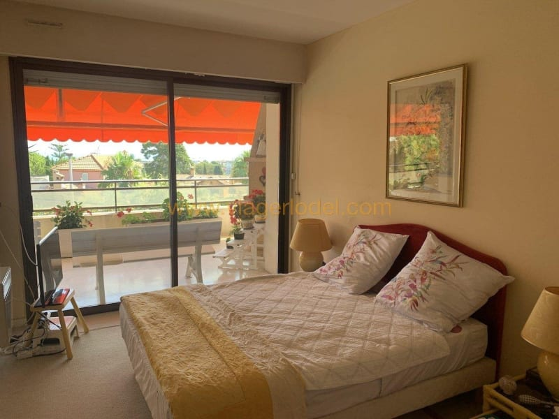 Life annuity apartment Antibes 565000€ - Picture 12