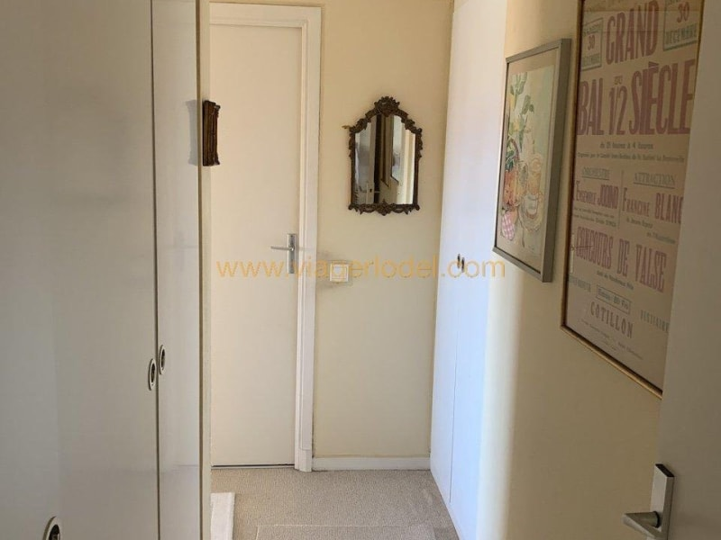 Life annuity apartment Antibes 565000€ - Picture 14