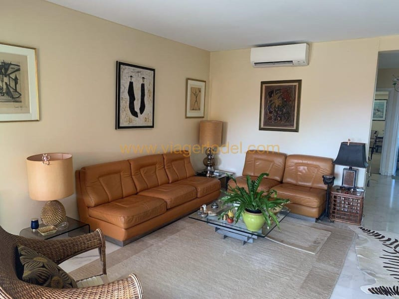 Life annuity apartment Antibes 565000€ - Picture 8