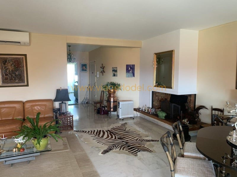 Life annuity apartment Antibes 565000€ - Picture 7