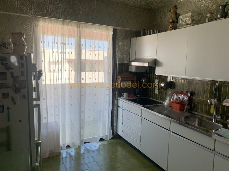 Life annuity apartment Antibes 565000€ - Picture 10