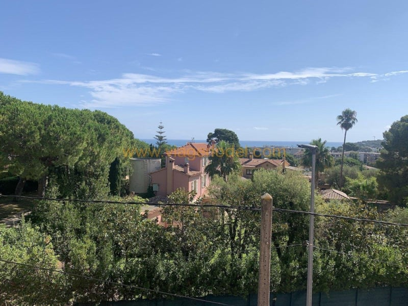 Life annuity apartment Antibes 565000€ - Picture 3