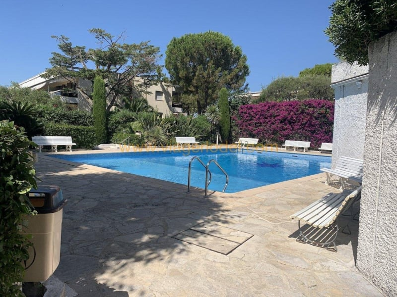 Life annuity apartment Antibes 565000€ - Picture 15