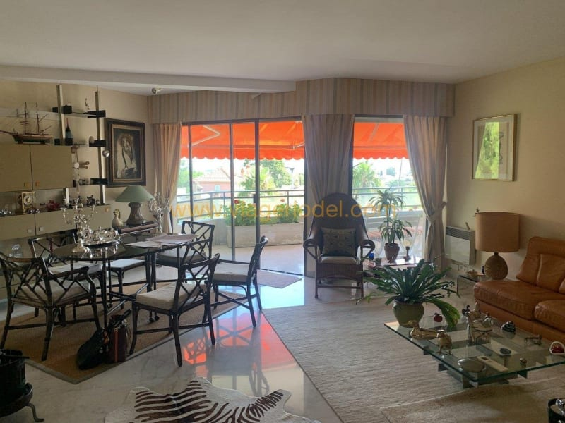 Life annuity apartment Antibes 565000€ - Picture 6