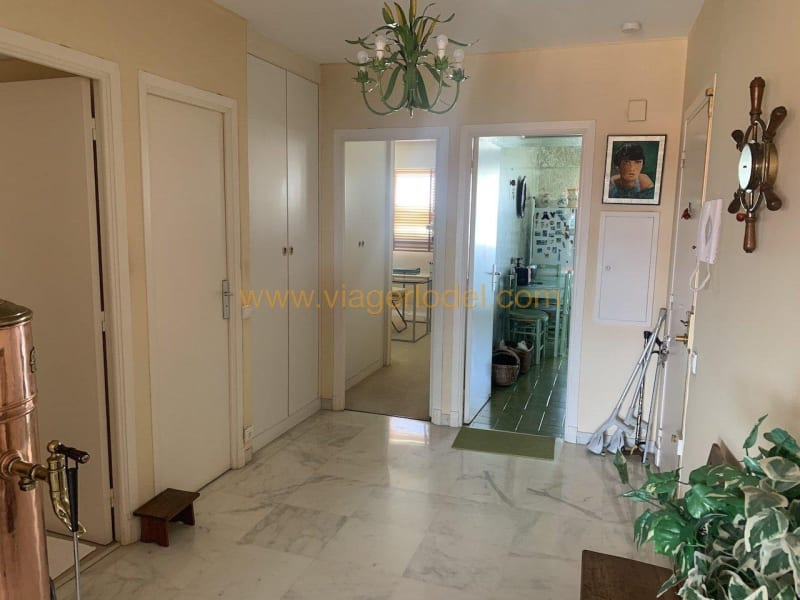 Life annuity apartment Antibes 565000€ - Picture 5