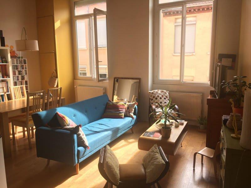 Lyon - 3 pièce(s) - 86 m2