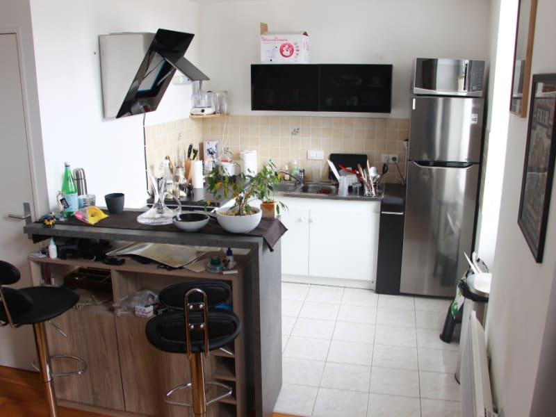 Location appartement Maisons laffitte 900,81€ CC - Photo 2