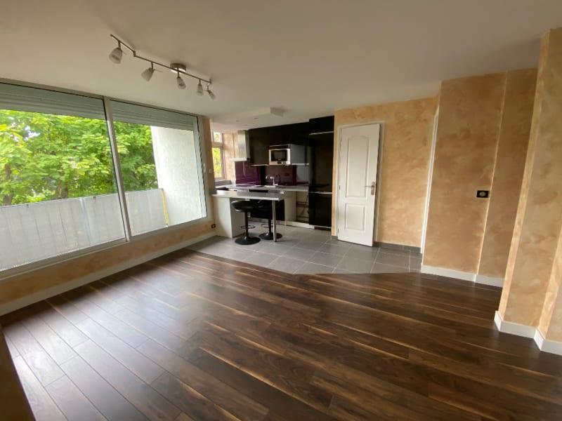 Rental apartment Maisons laffitte 1200€ CC - Picture 2