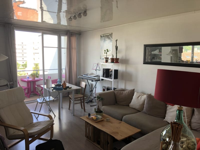 Sale apartment Toulouse 227900€ - Picture 2