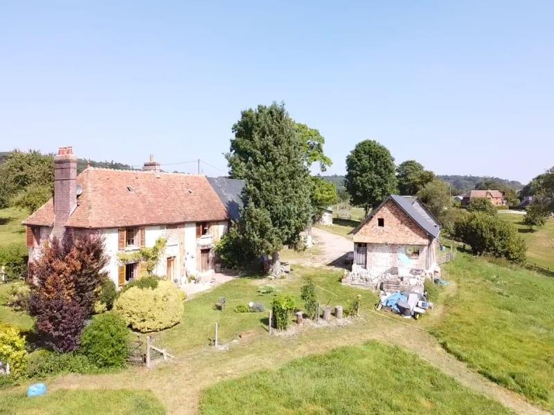 Vente de prestige maison / villa Lisieux 535500€ - Photo 1