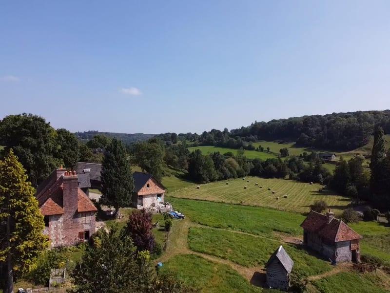 Vente de prestige maison / villa Lisieux 535500€ - Photo 2