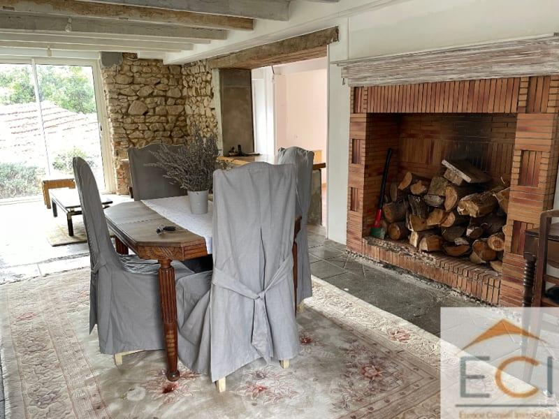 Vente maison / villa Saint julien le petit 99500€ - Photo 6