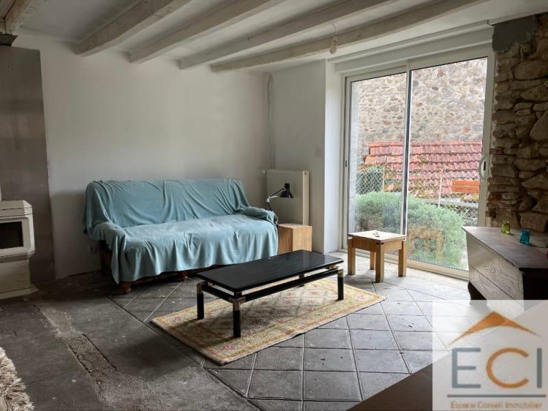 Vente maison / villa Saint julien le petit 99500€ - Photo 7