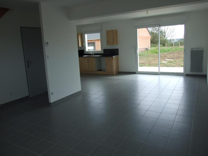 Rental house / villa Eperlecques 770€ CC - Picture 2