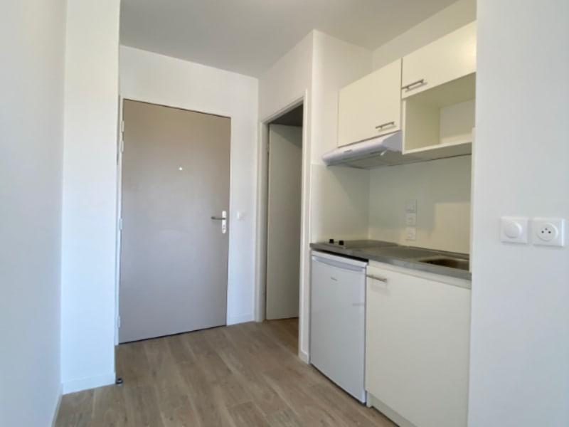 Rental apartment Saint jean d illac 540€ CC - Picture 2