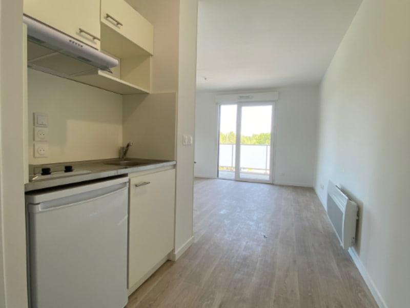 Rental apartment Saint jean d illac 540€ CC - Picture 3