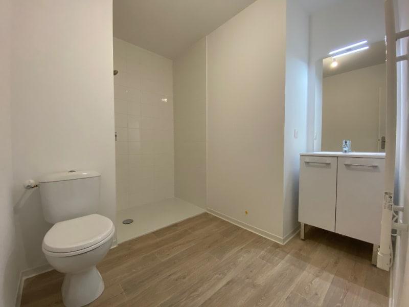 Rental apartment Saint jean d illac 540€ CC - Picture 4