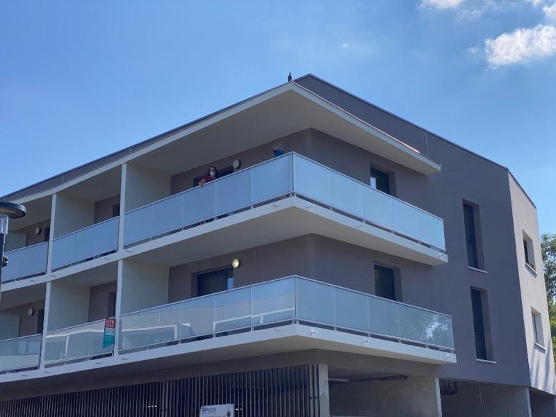 Rental apartment Saint jean d illac 540€ CC - Picture 6