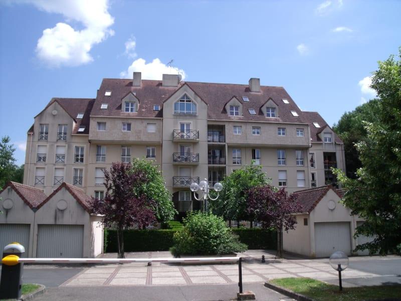 Sale apartment Melun 107000€ CC - Picture 1