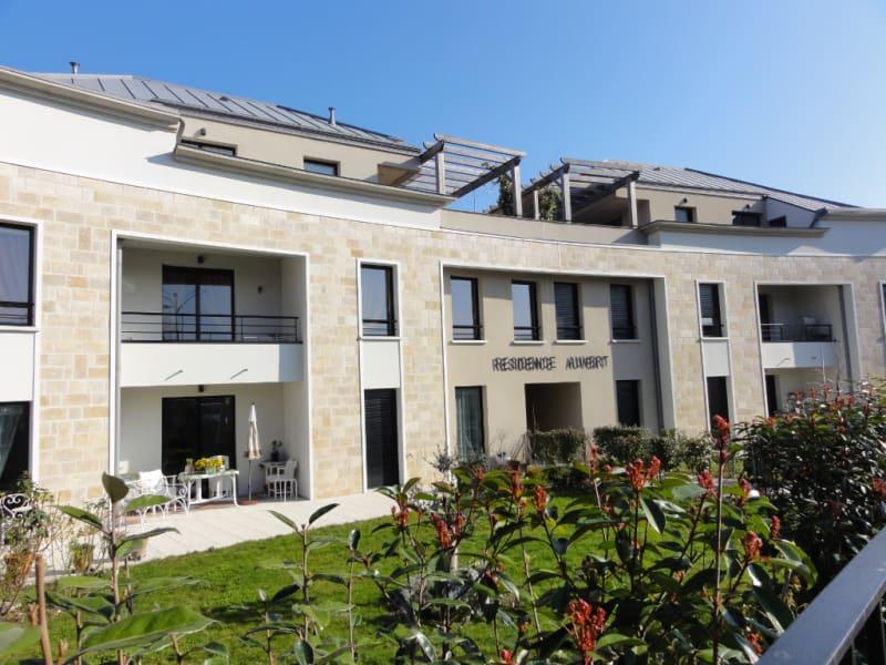 Sale apartment Melun 117500€ - Picture 2