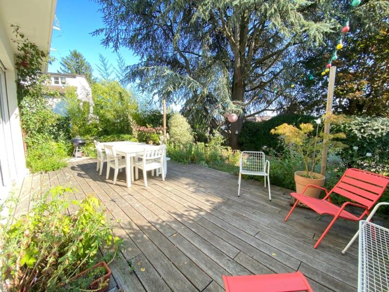 Sale house / villa Montmorency 570000€ - Picture 2