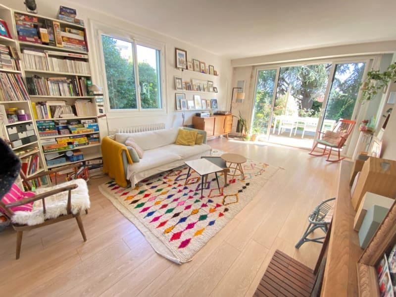 Sale house / villa Montmorency 570000€ - Picture 3