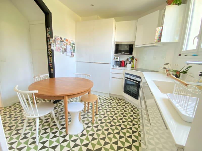 Sale house / villa Montmorency 570000€ - Picture 8
