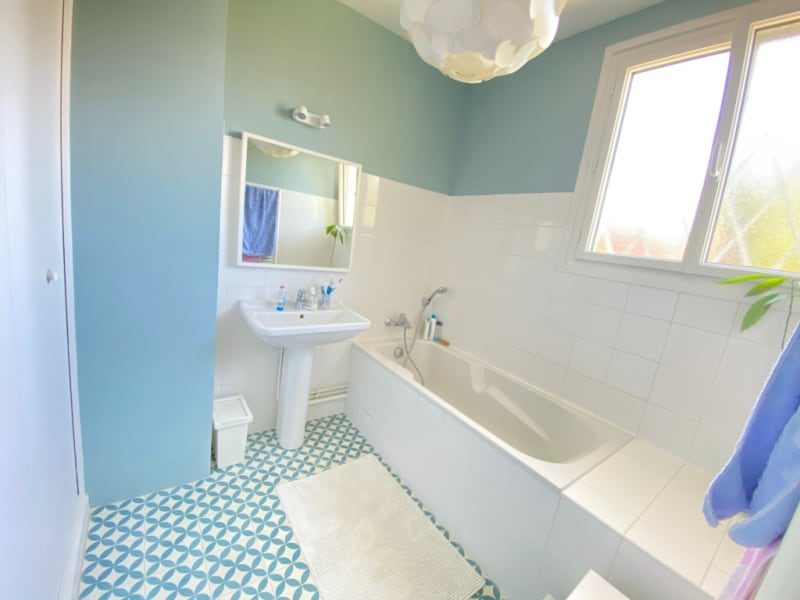 Sale house / villa Montmorency 570000€ - Picture 10