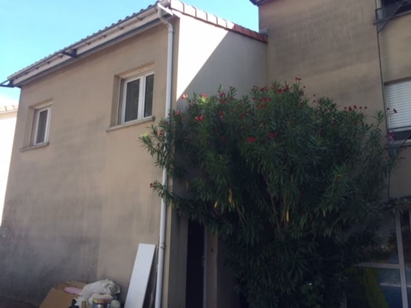 Rental apartment Toulouse 580€ CC - Picture 1