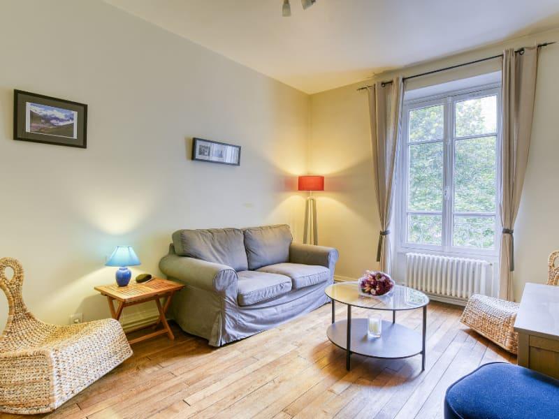Vente appartement Versailles 445000€ - Photo 1