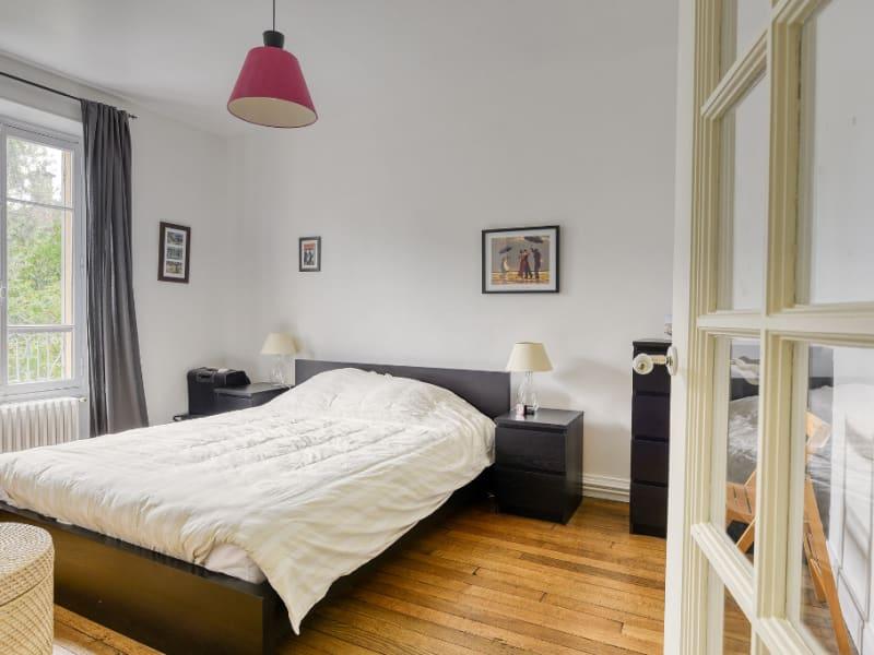 Vente appartement Versailles 445000€ - Photo 2