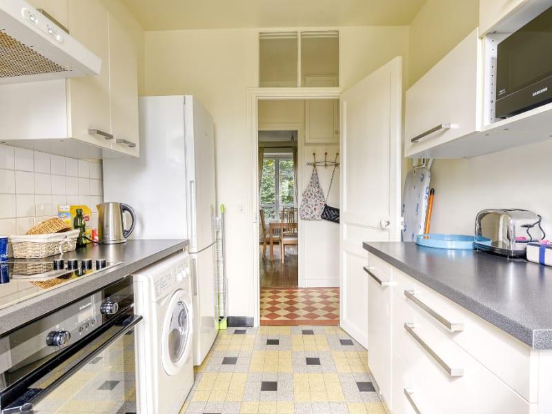 Vente appartement Versailles 445000€ - Photo 5