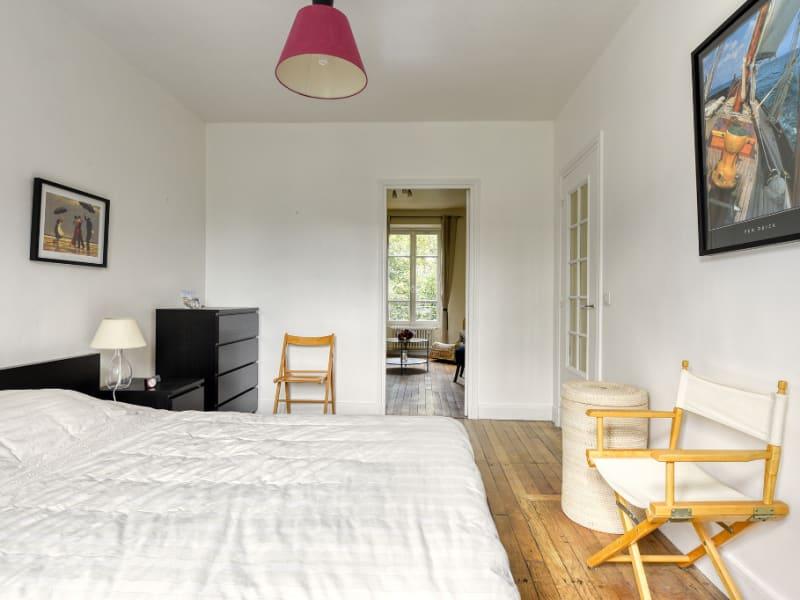 Vente appartement Versailles 445000€ - Photo 8
